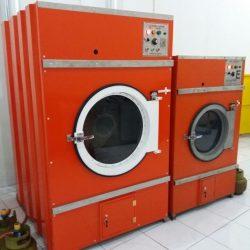 Cara Membuat Mesin Pengering Manual Untuk Usaha Laundry