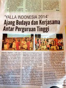 Media1 Yalla Indonesia 2014 Mesir