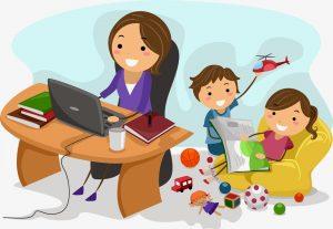 Strategi Bisnis Bagi Pengusaha Wanita