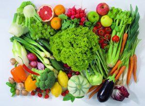 Antioksidan Terbaik Dalam Sayuran Dan Buah