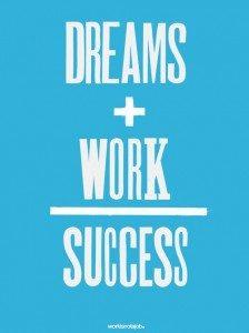 Raih Kesuksesan Anda Dengan Cara Berikut