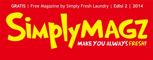 Download SimplyMAGZ Edisi Ke-2
