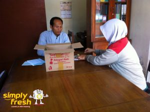 Jumpel Januari Simply Fresh Laundry