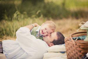 5 Kegiatan Asyik Ayah & Anak