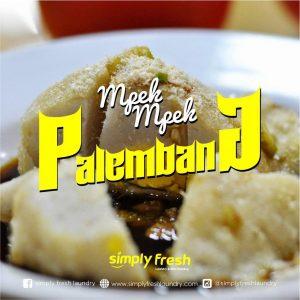 Asal Usul Empek-Empek, Makanan Khas Kota Palembang