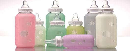 Cara Membersihkan Botol Susu Bayi