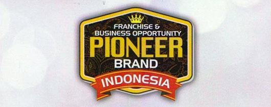 Penghargaan Franchise dan Bo Pioneer Laundry Kiloan Di Indonesia