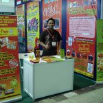 Franchise Laundry Pameran Business Expo Malaysia