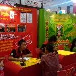 Franchise Laundry Pameran Business Expo