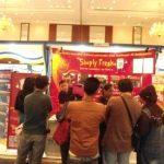 Franchise Laundry Pameran Business Expo 2013