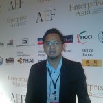 Franchise Laundry Pameran Business Expo AEF Macau China