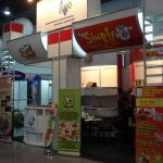 Franchise Laundry Pameran Business Expo Filipina