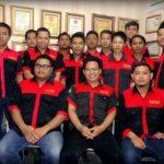Team Management Simply Fresh Laaundry