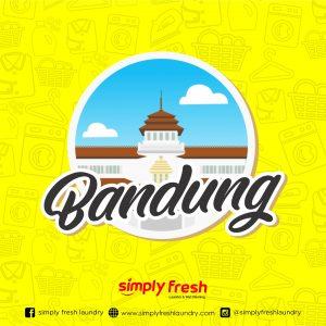 Destinasi Wisata Gedung Sate dan Laundry Kiloan Bandung