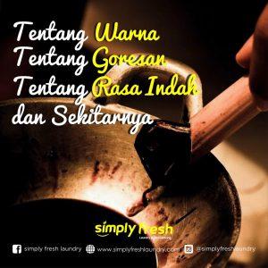 Pesta Menyambut Hari Jadi Batik
