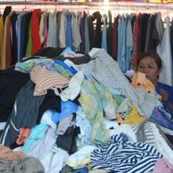 Tips Mencuci Pakaian Bekas Agar Tidak Tertular Penyakit Infeksi (Corona)