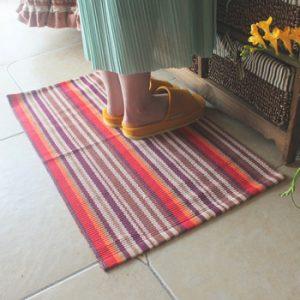 Tips Membersihkan Keset di Rumah Anda