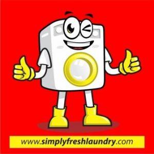 usaha laundry kiloan di Tangerang Selatan