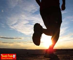Jenis Olahraga Pencegah Tulang Keropos