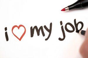 6 Alasan Untuk Dapat Mencintai Pekerjaan