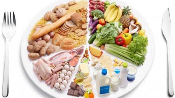 Makanan Sehat Sesuai Usia