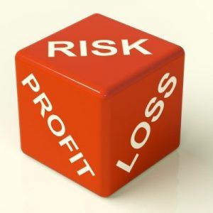 Resiko Utama Dalam Menjalankan Bisnis