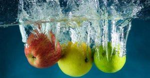 Tips Tepat Mencuci Sayur dan Buah