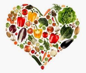 menu penting untuk kesehatan jantung dan pembuluh darah
