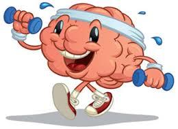 Porsi Olahraga Untuk Memaksimalkan Kecerdasan Otak