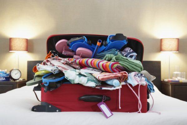 7 Trik Jitu Packing Praktis