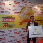Penghargaan Franchise Laundry SAM