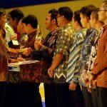 Penghargaan Franchise Laundry Wirausaha Mandiri