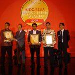Penghargaan Franchise Laundry Young Entrepreneur