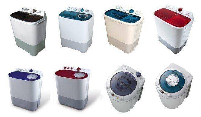 Cara Memilih Mesin Cuci Untuk Usaha Laundry Kiloan