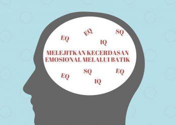 Melejitkan Kecerdasan Emosional Melalui Batik