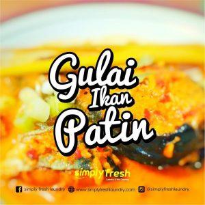 Wisata Kuliner di Kota Jambi, Gulai Ikan Patin