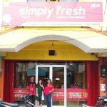 Outlet 333 Simply Fresh Laundry