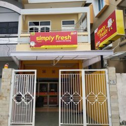 Simply Fresh Laundry Outlet 334 Palembang