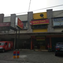 Simply Fresh Laundry Outlet 341 Binong Tangerang