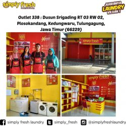 Simply Fresh hadirkan Outlet 338 di Tulungagung