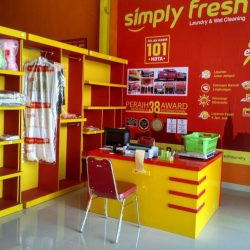 Simply Fresh Laundry hadirkan Outlet 338 di Tulungagung