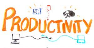 Cara Untuk Menjadi Lebih Produktif