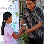 Program CSR Jumat Peduli