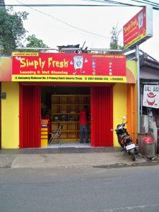 laundry di jakarta timur