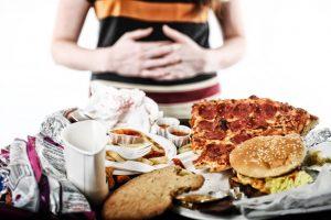 4 Kombinasi Makanan Enak yang Tidak Sehat