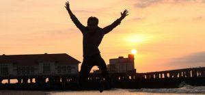 Bangun Pagi Membuat Bahagia