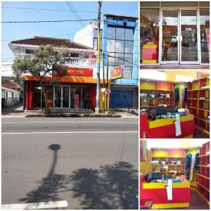 Simply Fresh Laundry hadirkan Outlet 322 di Kota Purwokerto.