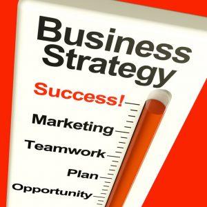 Strategi Bisnis yang Wajib Dimiliki Entrepreneur