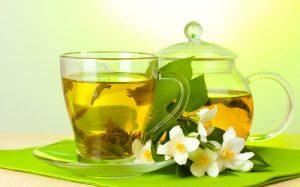 waktu terbaik untuk mengonsumsi teh hijau
