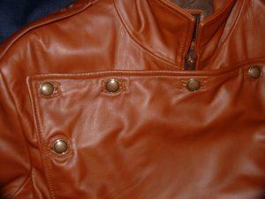 7 Langkah Mudah Merawat Jaket Kulit